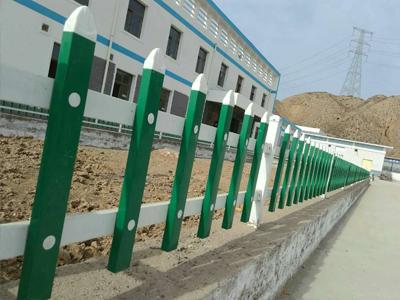 湖北锌钢护栏