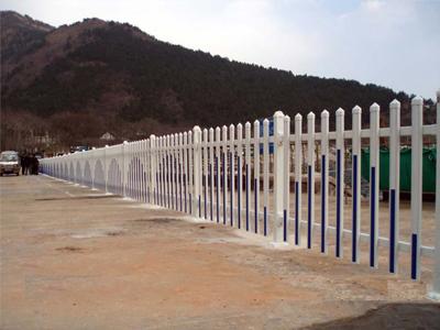 四川PVC护栏
