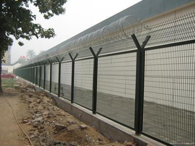湖南刺绳护栏