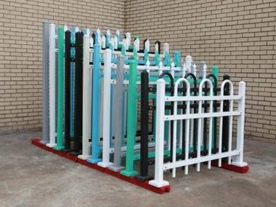 湖南锌钢护栏