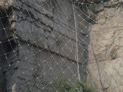 湖南边坡防护网