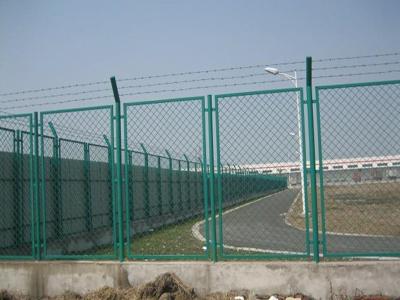 湖南体育护栏