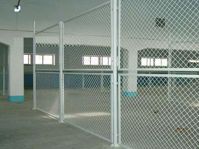 湖南厂区护栏